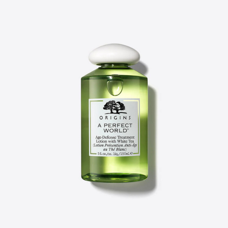 Origins-A Perfect World™ Age-Defense Treatment Lotion With White Tea
