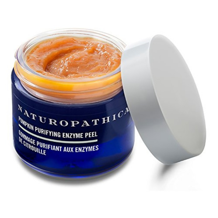 Naturopathica-Pumpkin Purifying Enzyme Peel