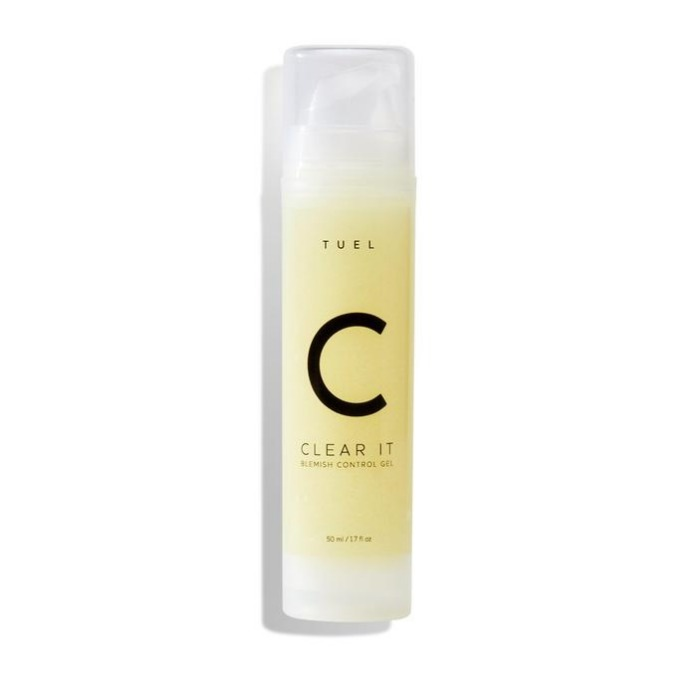 Tuel-Clear It Blemish Control Gel
