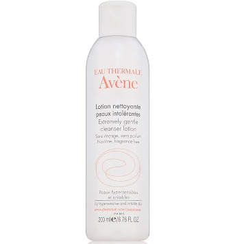 Avène-Extremely Gentle Cleanser Lotion