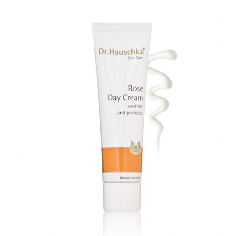 Dr. Hauschka-Rose Day Cream