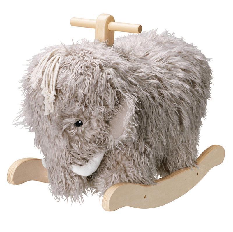 Kids Concept gyngehæst NEO Mammut