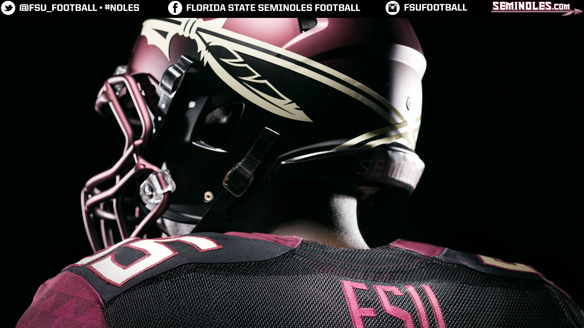 Seminoles desktop wallpapers widescreenfootball2 voltagebd Image collections