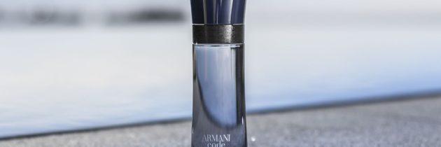 Giorgio Armani Code Colonia: zapach na każdą okazję