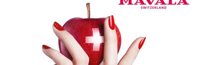 Mavala: nowa jakość w pielęgnacji rąk i paznokci!