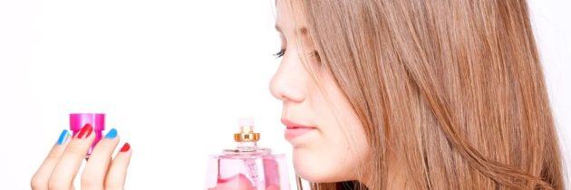 Perfumy dla nastolatków: nasze propozycje