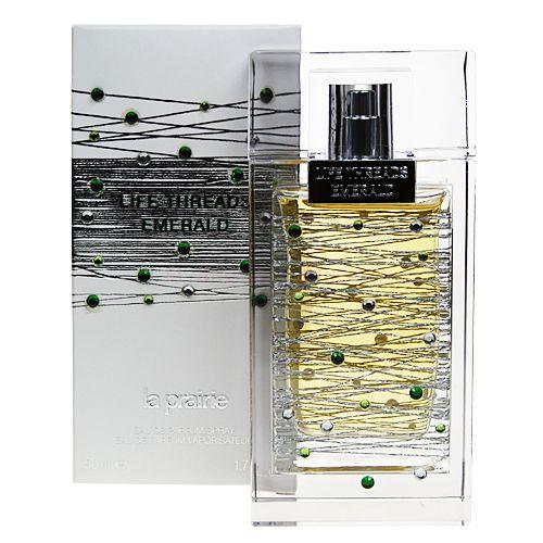 La Prairie Life Threads Emerald perfumy