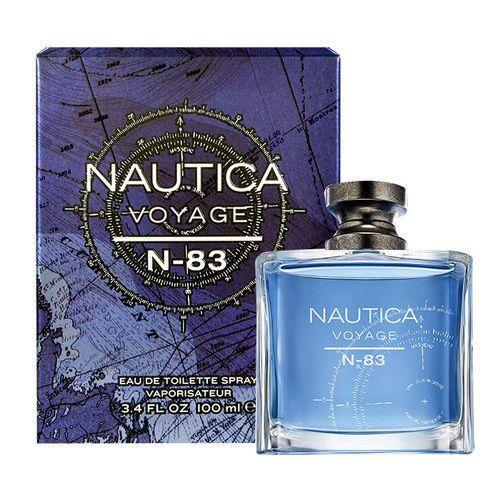 Nautica Voyage N-83 perfumy