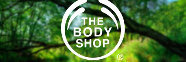 Naturalna pielęgnacja w wydaniu The Body Shop