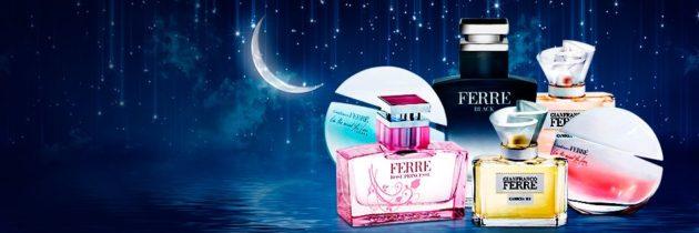 Inspirowane marzeniami. Perfumy Gianfranco Ferre