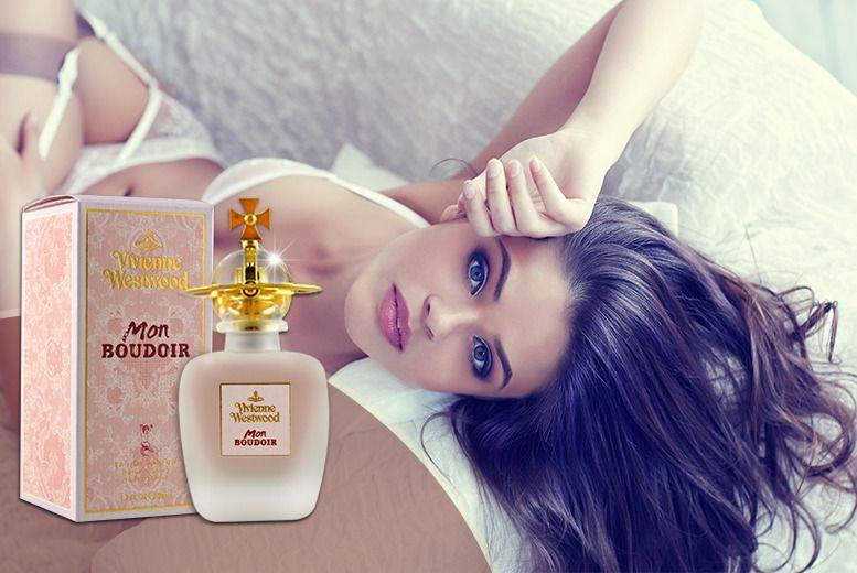 Vivienne Westwood Mon Boudoir perfumy