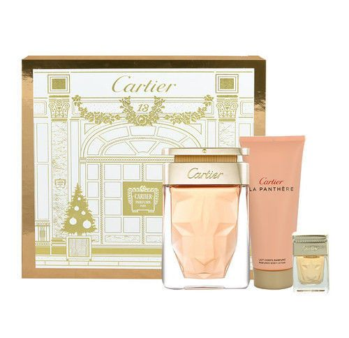 Cartier La Panthere perfumy