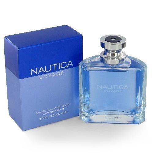 Nautica Voyage perfumy