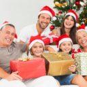 Pomysł na świąteczny prezent: zestawy perfum, część 2
