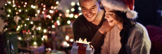 Pomysł na świąteczny prezent: zestawy perfum, część 1