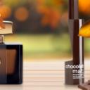 Perfumy to pyszny deser!