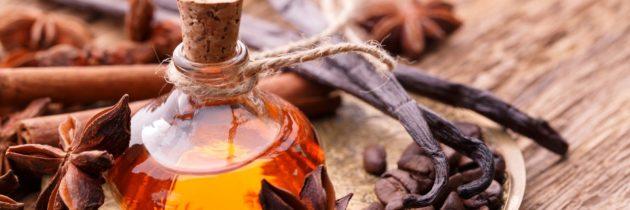 Korzenne perfumy na zimę dla Niego