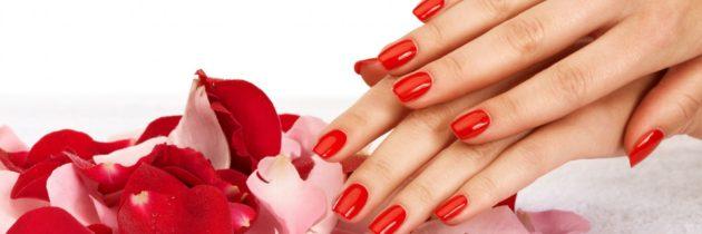 Paznokcie jak z salonu! Sally Hansen Complete Salon Manicure