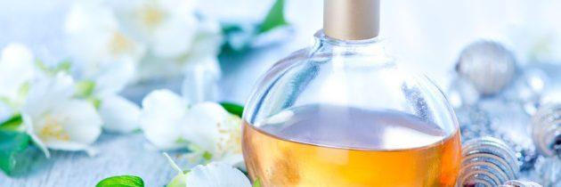 Kusząca magia białych płatków – perfumy z jaśminem