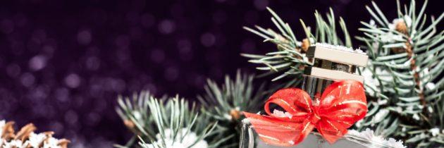 Perfumy na Święta: bestsellery