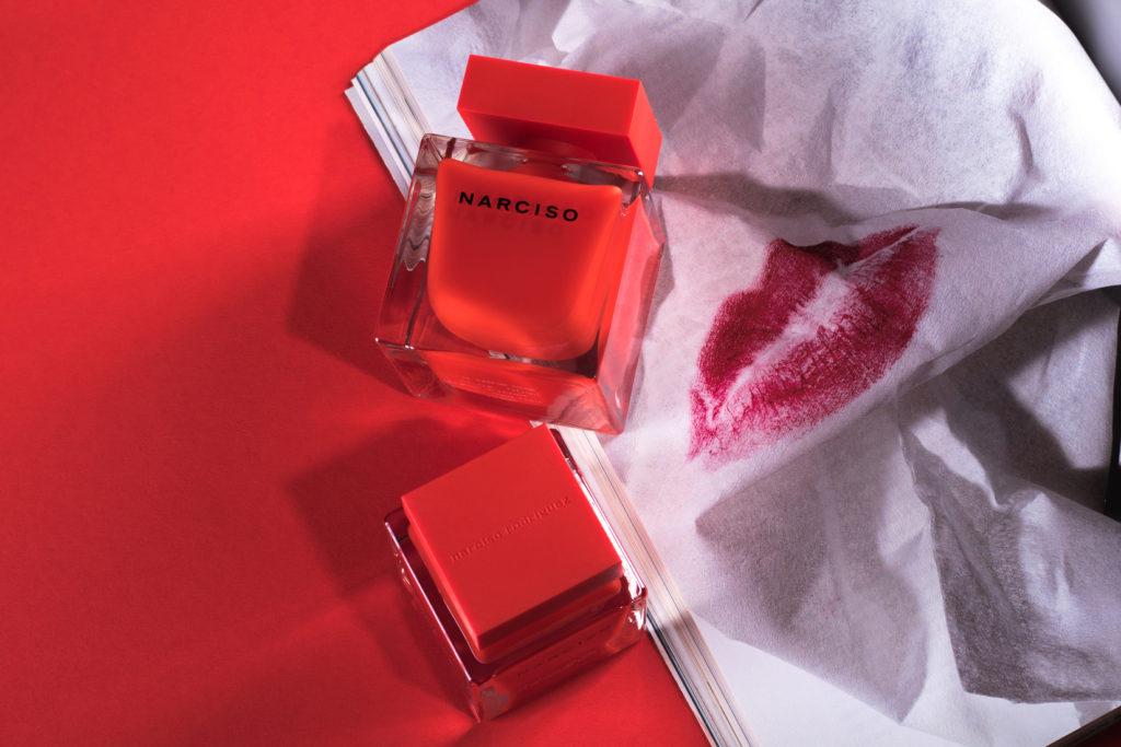 Woda perfumowana Narciso Rouge