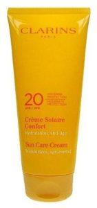 Clarins Sun Care Cream