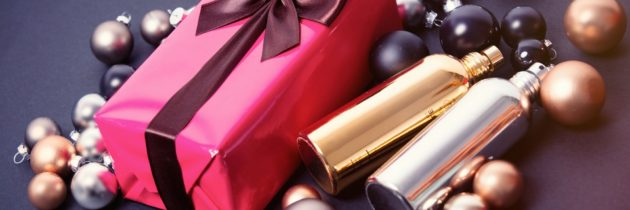 Perfumy na Święta: zapachy niszowe