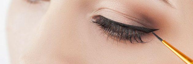 Top 10: najlepsze eyelinery