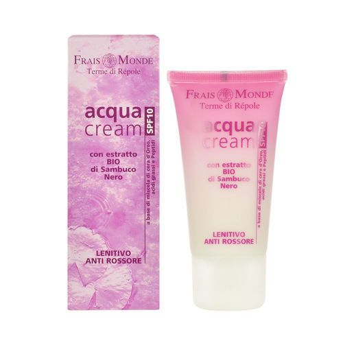 Frais Monde Acqua Face Cream Antiredness