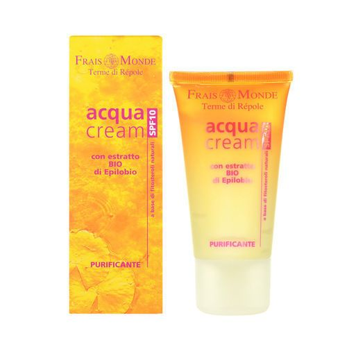 Frais Monde Acqua Face Cream Purifying