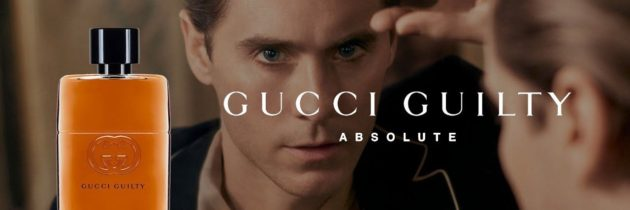 Nowość! Gucci Guilty Absolute: skóra w czystej postaci