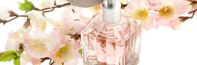 Najpiękniejsze perfumy na wiosnę