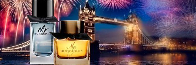 Perfumy miesiąca! My Burberry Black & Mr. Burberry
