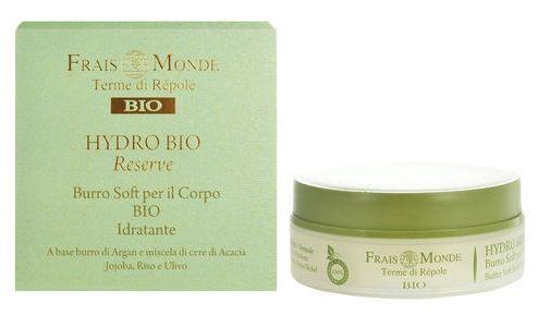 Frais Monde Hydro Bio Reserve Soft Moisturizing Body Butter