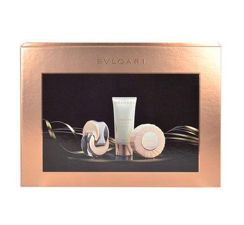 Bvlgari Omnia Crystalline perfumy