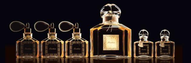 Ranking E-Glamour.pl: wybieramy najpiękniejsze perfumy Guerlain