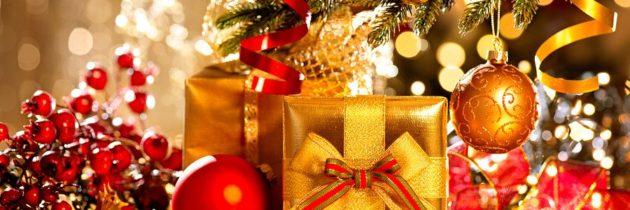 Prezenty na Święta? Internet – dzięki, że jesteś