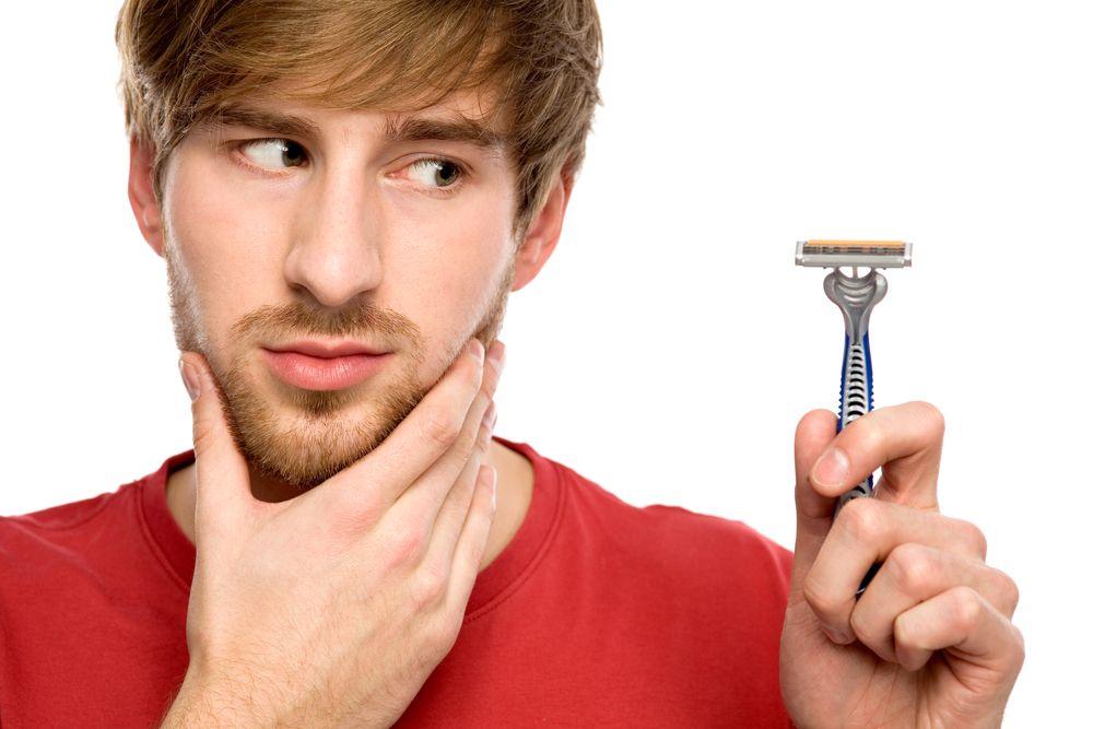 10 kosmetyków, które powinien mieć każdy mężczyzna