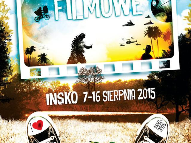 Ińskie Lato Filmowe - na offowy festiwal noś niszowe perfumy