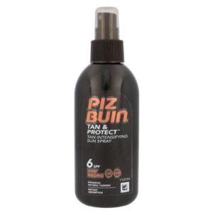 Piz Buin Tan Intensifier Sun Spray