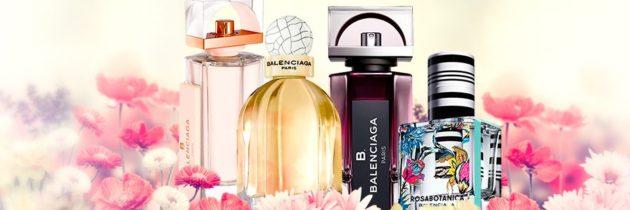 Perfumy Balenciaga: czarujące zapachy na każdą okazję