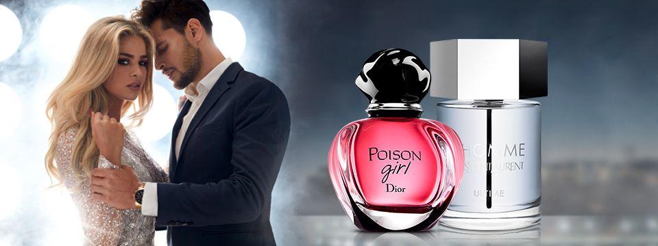 Perfumy miesiąca: Dior Poison Girl, YSL L´Homme Ultime