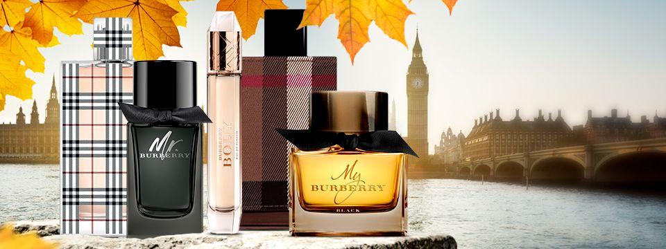 Perfumy Burberry: elegancja w brytyjskim wydaniu
