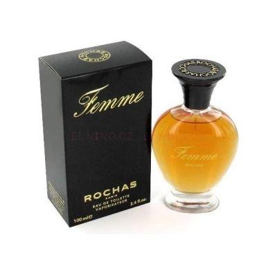 Rochas Femme perfumy