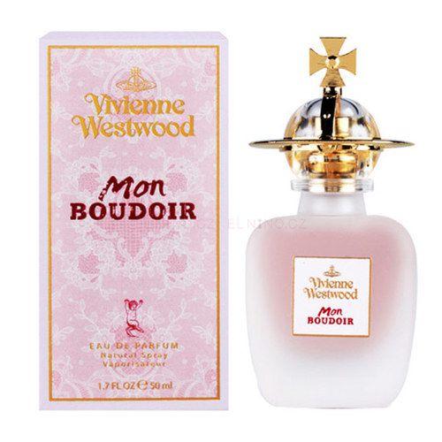 perfumy Vivienne Westwood Mon Boudoir
