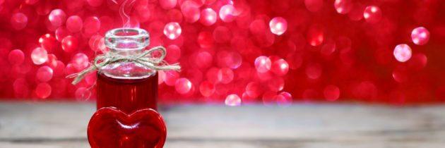 Urzekające perfumy na Walentynki