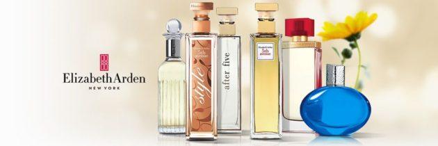 Elizabeth Arden: perfumy wiosną pachnące