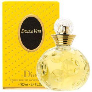 Christian Dior Dolce Vita