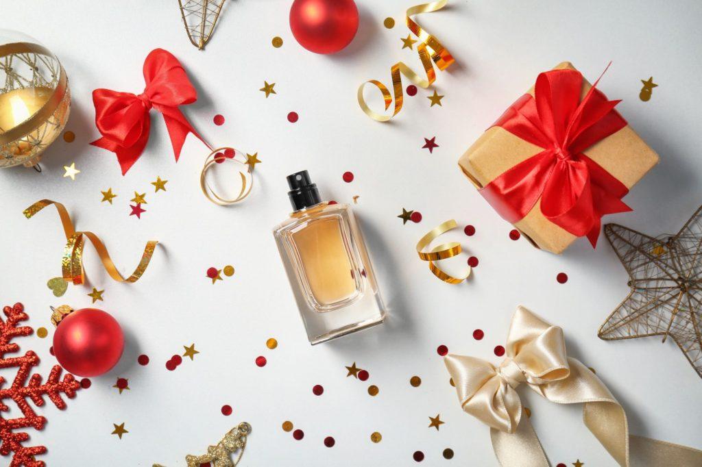 Perfumy na Święta: nowości 2017