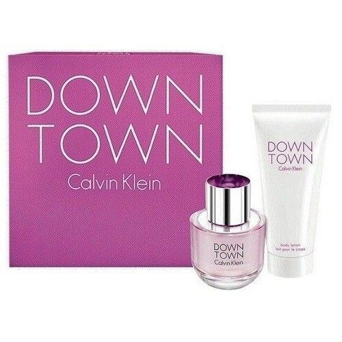 Calvin Klein Downtown perfumy